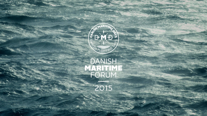"Promotional event video ""Danish Maritime Forum 2015"" for Danish Maritime Days"