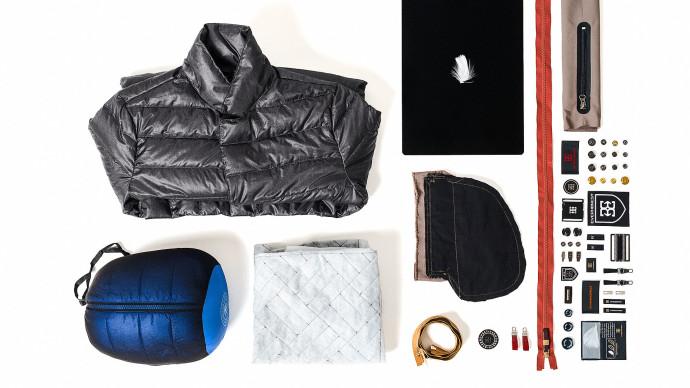 """Foto moda """"Autunno/Inverno 2014/2015"""" per Everhonest"""